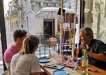 Wine Tasting Bistrot in Lecce Old Town. Lecce, ITALY