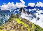 Huaynapicchu mountain hike + Machu Picchu entrance ticket. Machu Picchu, PERU
