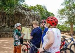 Angkor Sunrise Bike Tour with Breakfast & Lunch, Angkor Wat, Camboja