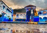 Chefchaouen & Tangier Full-Day Excursion (From Tangier). Tangier, Morocco