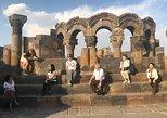 Private Tour: Khor Virap Monastery, Holy Echmiadzin, Zvartnots Temple,