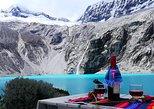 69 Lake - Cordillera Blanca - Private Service. Huaraz, PERU