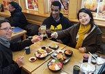 Otaru Walking & Street Food Tour in Hokkaido. Otaru, JAPAN