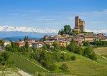 Barolo Wine Tour. Langhe-Roero y Monferrato, ITALY