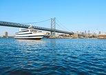 Spirit of Philadelphia Lunch Cruise with Buffet. Filadelfia, PA, UNITED STATES