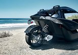 Half-Day (4 hour) Polaris Slingshot Rental for up to TWO people. Cape Canaveral, FL, UNITED STATES