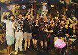 Pub Crawl Montevideo. Montevideo, URUGUAY