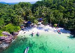 Discover The Appealing Beauty of Phu Quoc Island for Day and Night on Boat. Phu Quoc, Vietnam