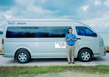 Arrival Chiangmai Airport Private Transfer to Chiangrai Hotels. Chiang Rai, Thailand