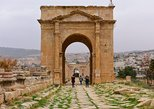 Jerash & Amman City Tour Day Trip from Dead Sea or Airport or Madaba. Madaba, Jordan