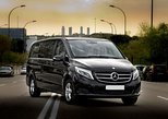 Departure Private Transfer Lourdes City to Tarbes Train Station by Luxury Van, Lourdes, FRANCIA