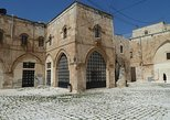 Daily tour to Jerusalem from Eilat. Eilat, Israel