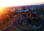 Windhoek City Tour. Windhoek, Namibia
