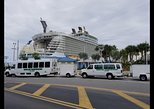 Port Canaveral/Cape Canaveral/Cocoa Beach to MCO airport/hotel (One Way Private). Cabo Ca�averal, FL, UNITED STATES