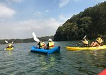 Hiking and Kayaking in Dalat, My Son, VIETNAM