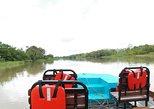 Amazonian charm day trip on majestic amazon river. Iquitos, PERU