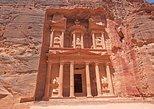 2-Night Private Jordan Jewels Tour: Petra and the Dead Sea, Aman, JORDANIA