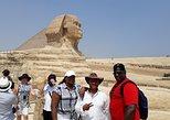 Giza Pyramids,Sphinx,Saqqara and Memphis, Guiza, EGIPTO