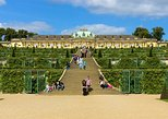 Potsdam, the City of Palaces - Private with public transportation from Berlin. Berlin, GERMANY