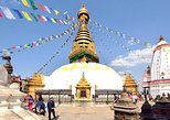 Sightseeing: Kathmandu City Day Tour (4 UNESCO heritages). Katmandu, Nepal