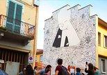 STREET ART de Turim (museu ao ar livre). Turin, Itália