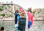 Private boat trip Chania - Thodorou - Lazaretta (price per group-up to 9 people), ,