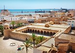 Must-see one Day trip SOUSSE - MONASTIR from Tunis or Hammamet. Tunez, Tunisia