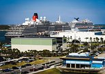 Port Canaveral Shuttle to Orlando Airport MCO. Cabo Ca�averal, FL, UNITED STATES