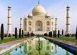 Golden Triangle with Ranthambore. Nueva Delhi, India
