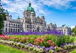 Small-Group Best of Victoria Tour including Butchart Gardens (6 guest limit), Victoria, CANADA