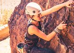 Rock Climbing. Gran Canaria, Spain