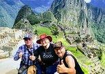 Guía privado en machupicchu. Machu Picchu, PERU
