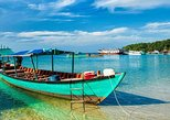 Private Tour Sihanouk Ville from Cruise Port. Sihanoukville, Cambodia