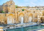 Caesarea, Haifa, Acre and Rosh Hanikra Tour from Jerusalem. Jerusalen, Israel
