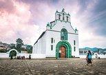 Tour a San Juan Chamula y Zinacantan (Pueblos Indígenas). San Cristobal de Las Casas, MEXICO