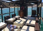Paseo en barco privado desde Cabo San Lucas con equipo de buceo. Los Cabos, MEXICO