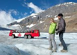 Glacier 1-Day Tour: Calgary - Bow Lake - Columbia Icefield-Ice Explore. Calgary, CANADA