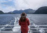 Doubtful Sound Cruise from Manapouri. Te Anau, New Zealand