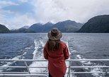 Crucero por Doubtful Sound desde Manapouri. Te Anau, NUEVA ZELANDIA