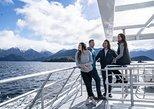 Doubtful Sound Wilderness Cruise from Te Anau. Te Anau, New Zealand