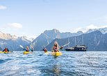 Milford Sound Mariner Overnight Cruise, Fiordland y Milford Sound, NUEVA ZELANDIA