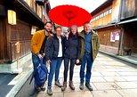 Kanazawa Full-Day Small-Group Samurai Town Tour, Omicho Market. Kanazawa, JAPAN