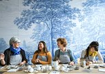 Royal Delft: Delftblue factory & museum ticket,