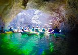 Emerald Cave Kayak Tour on The Colorado River from Las Vegas,