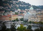 Como city and its history private walking tour. Lago Como, ITALY
