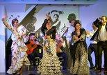 Ingresso para o show de Flamenco no Los Gallos. Sevilla, Espanha