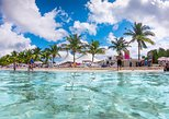 Playa Mia Grand Beach and Water Park Day Pass. Cozumel, Mexico