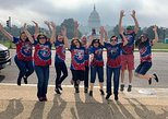 Half-Day Washington DC City Tour with Multi-Lingual Guide, Washington DC, ESTADOS UNIDOS