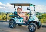 4 Seat Golf Cart Rental - Tamarindo, Pinilla, Conchal, Grande w/ Delivery!, Playa Flamingo, COSTA RICA