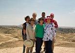 Walvis Bay Shore Ex - Flamingo,Dune7,Welwitschia,Moonlandscape,Oasis,Swakopmund.. Walvis Bay, Namibia